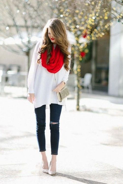 Cute Christmas Casual Outfits U2013 Just Trendy Girls