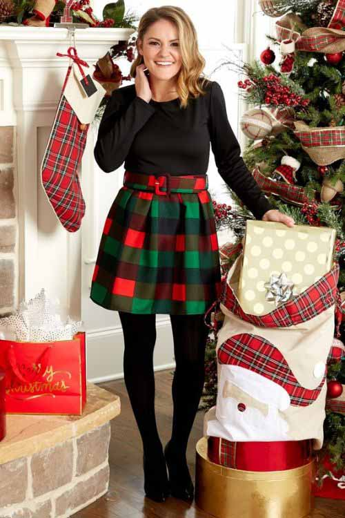 2f2b7a97e789 with many ideas such as cute flannel with black leggings and a knitted  beanie also you