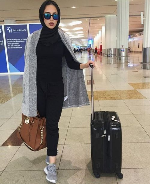 incredible hijab travel outfits us