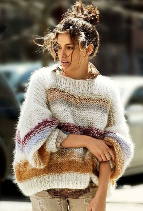 chunky-oversized-sweater