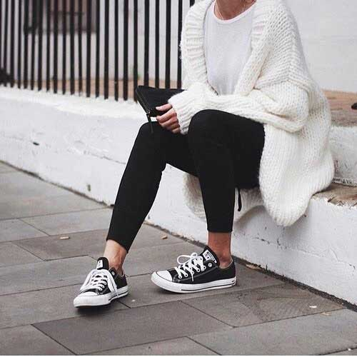 chunky-white-oversized-cardigan