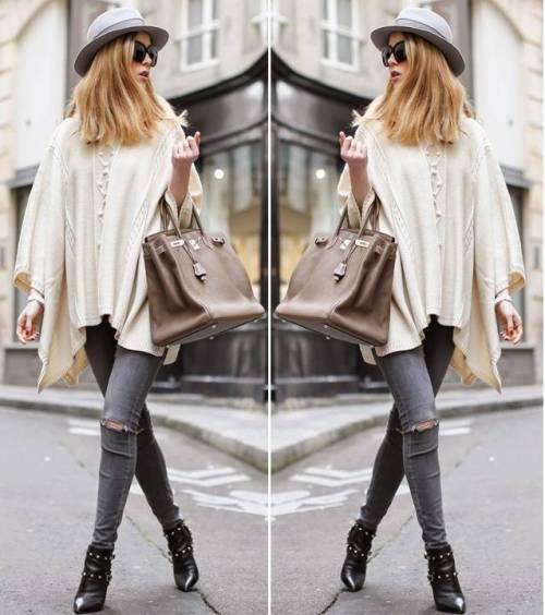 creamy-white-knit-cape