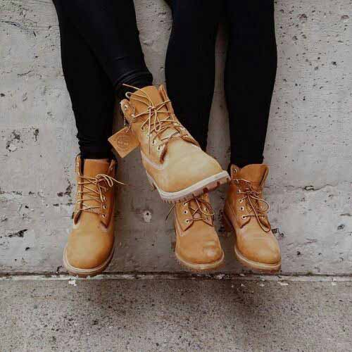 Simple To Wear Timberland Boots If You Are A Girl  Outfits With Timberlands