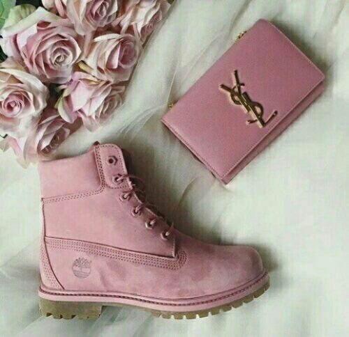 How To Wear Timberland Boots Just Trendy Girls