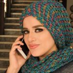 How to accessorize your hijab in winter