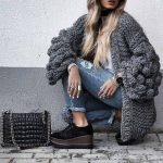 Chic street style layering looks