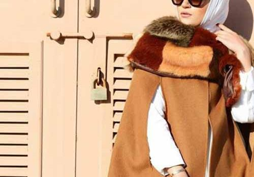 Smart hijabi items you need them in winter