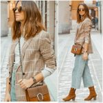 Dressing style for ladies