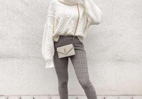 Decent trendy fashionable outfits