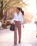 Timeless work outfits to update your wardrobe