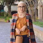 Hijab style and modest outfits
