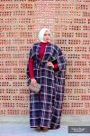 Maram snosy Egyptian hijab designs