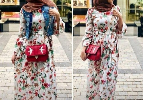 The most trending hijab items