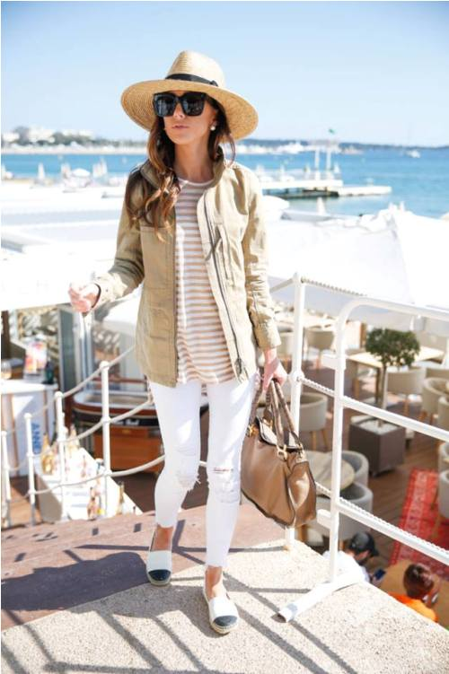 Summer Outfit Ideas For The Beach Just Trendy Girls