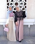 How to wear chic hijab in Ramadan