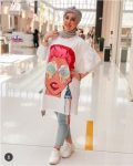 Hijab clothing for your body shape