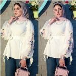 Hijab outfits for petite girls