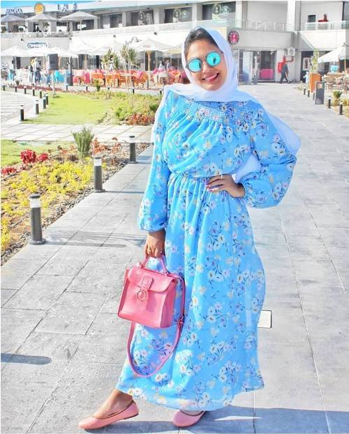 Hijab outfits for the ...