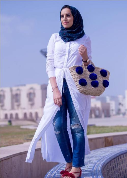 Eid Hijab Outfits For Trendy Girls Just Trendy Girls