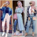 Hijabers fashion looks