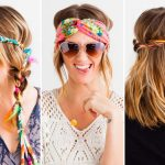 How to style your headbands