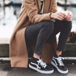 How to style vans sneakers
