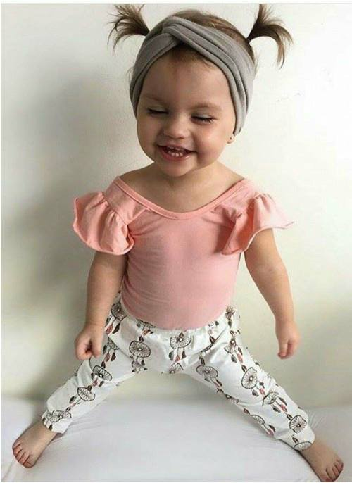 Cute Kids Clothing Styling Ideas Just Trendy Girls
