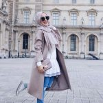 Street style inspirations for hijab