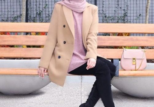 Top hijab fashion looks
