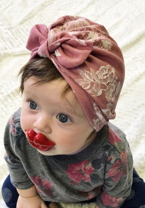 Baby Headbands And Turbans Just Trendy Girls