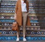 Pants trend for spring and summer 2018