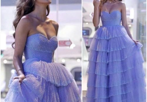 Complete Guide to Looking Stylish in Prom Dresses