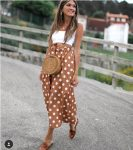 Summer casual and trendy outfits