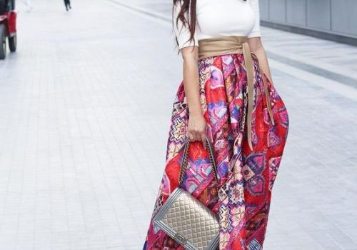 Women's everyday outfits