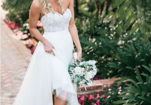 Bridal Guide – Choosing the Right Wedding Dress Style