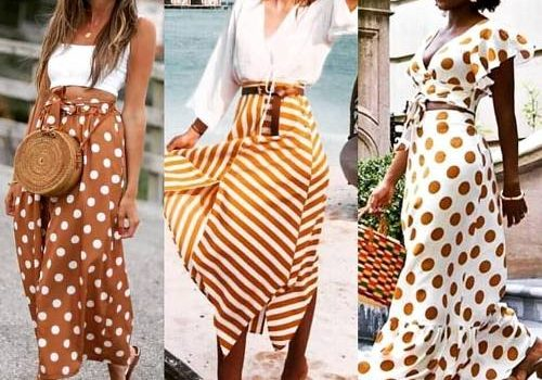 Ladies summer stylish outfits