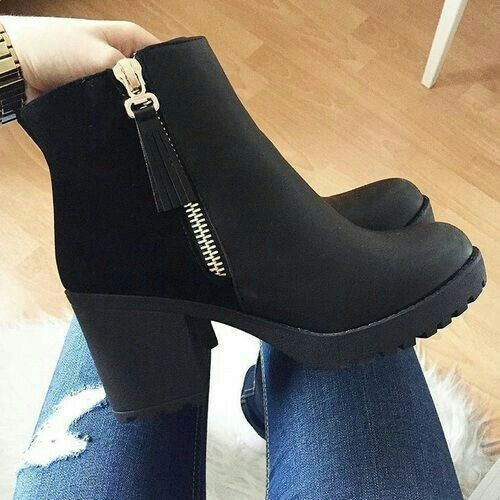 Ankle boots trends 2019 | | Just Trendy