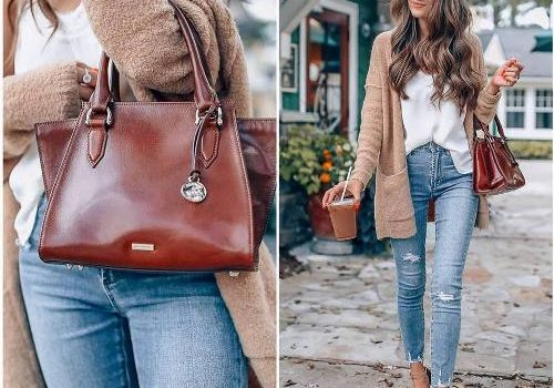 The must have clothing items for fall