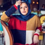 Snugly and comfy hijab styles