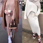 Awesome ideas to wear tan jackets