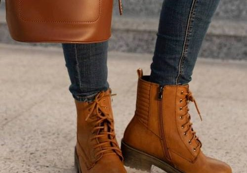 Kinds of boots that are on trend