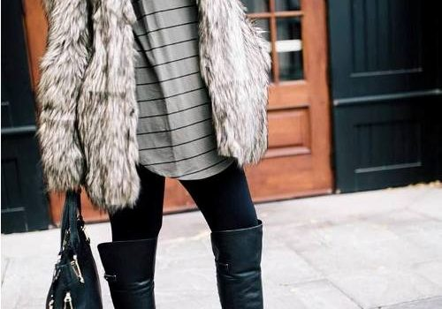 Daily outfit ideas for trendy woman