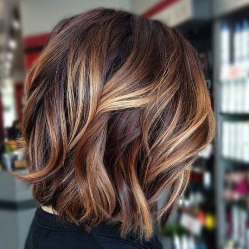 New Hairstyle And Color Ideas For 2019 Just Trendy Girls