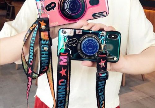 New phone cases to accessorize your mobile