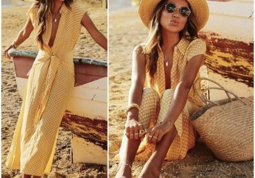Top trending outfits for summer