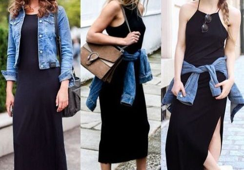 Mid-summer Street styling ideas
