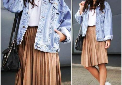 Fall outfits with the latest fashion trends