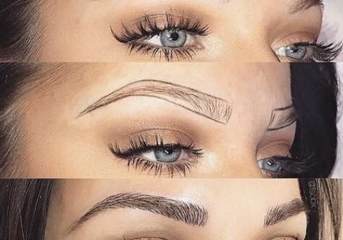 Eyebrow tattoo – A few essential questions to address