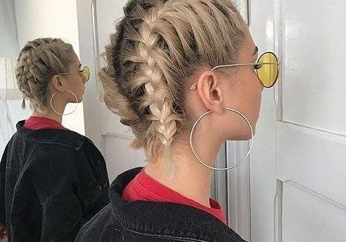 New hairstyles that make you look younger