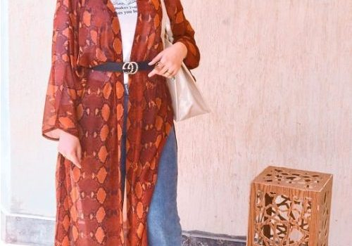 Eid maxi dresses for girls